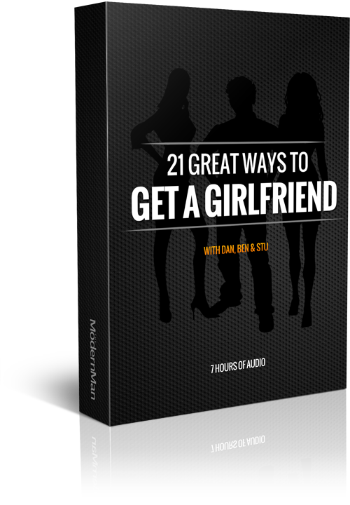 21 Great Ways to Get a Girlfriend