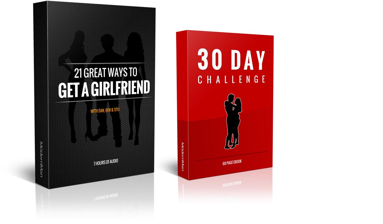21 Great Ways to Get a Girlfriend - Plus Bonus