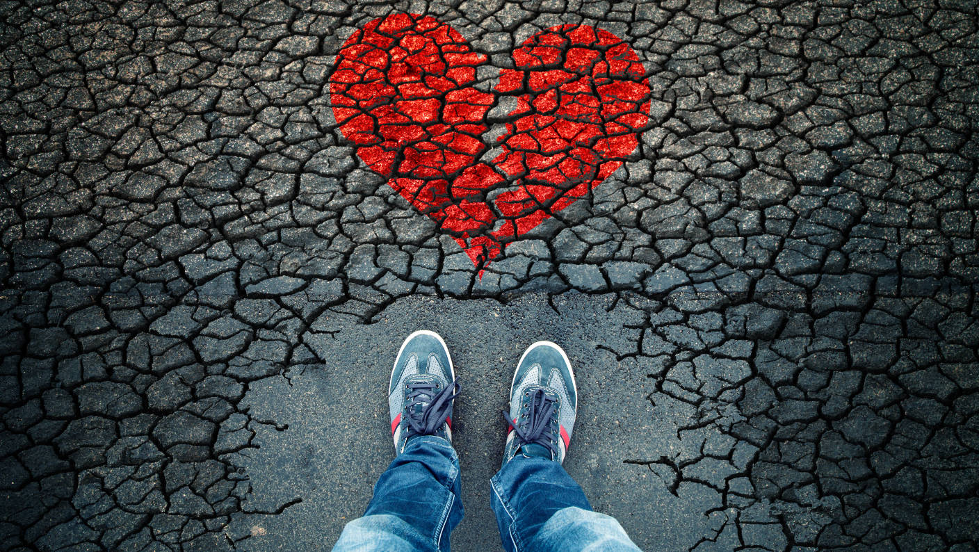 3 examples of how to love again after a broken heart