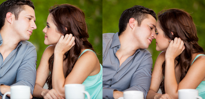 5 ways to show your ex that you've become a better man since the break up