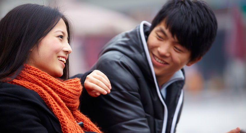 7 Strange Things About Women: 5. They say that they want a confident guy, but tease you if you behave too confidently