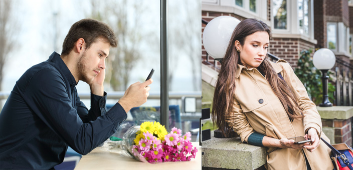 7 tips on how to get your ex to respond to your texts