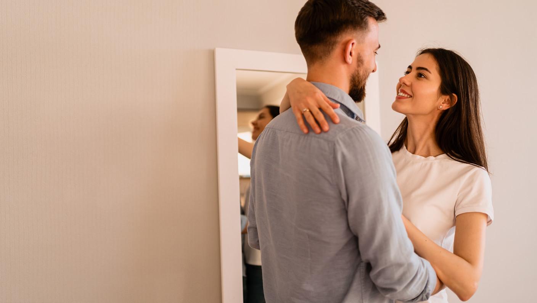 Alpha Male Traits: Make Women Want You