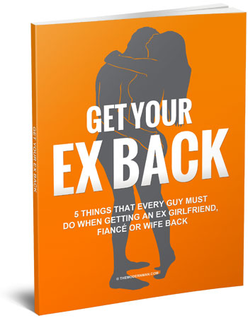 Get Your Ex Back Free Report