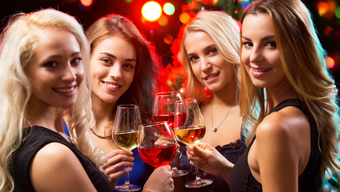 How to Have More Female Friends