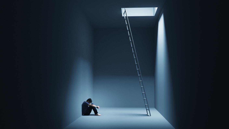 I'm Still Depressed 6 Months After Being Broken Up With