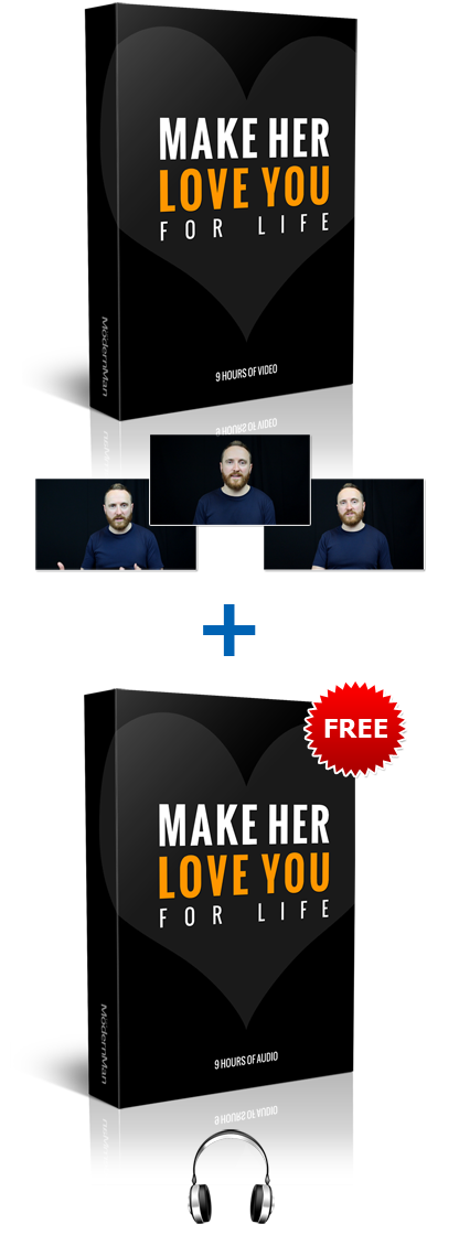 Make Her Love You For Life: Introductory Offer