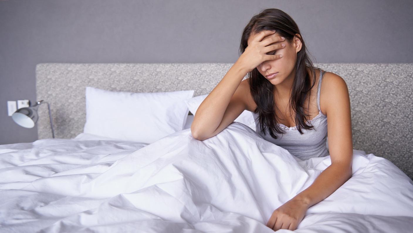 My Girlfriend Broke Up With Me During Her Period