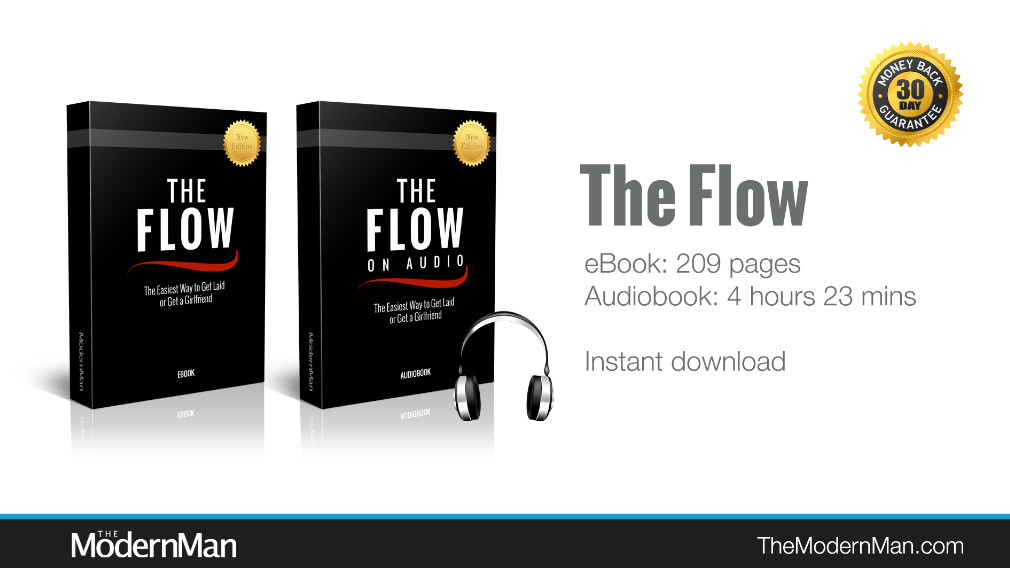 The Flow Dating Book