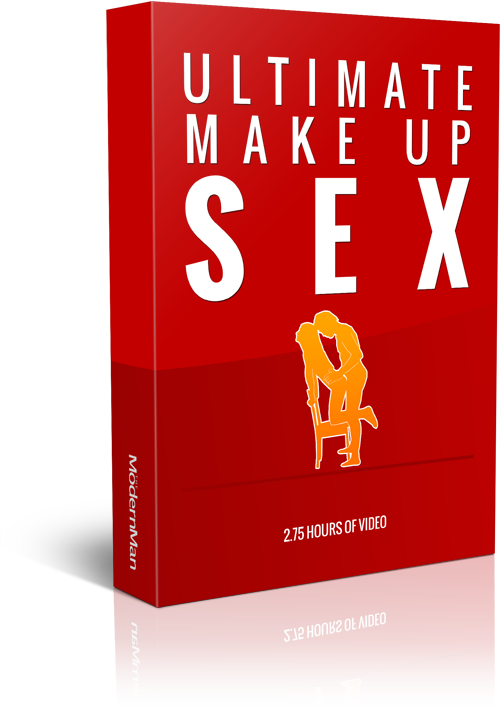Ultimate Make Up Sex