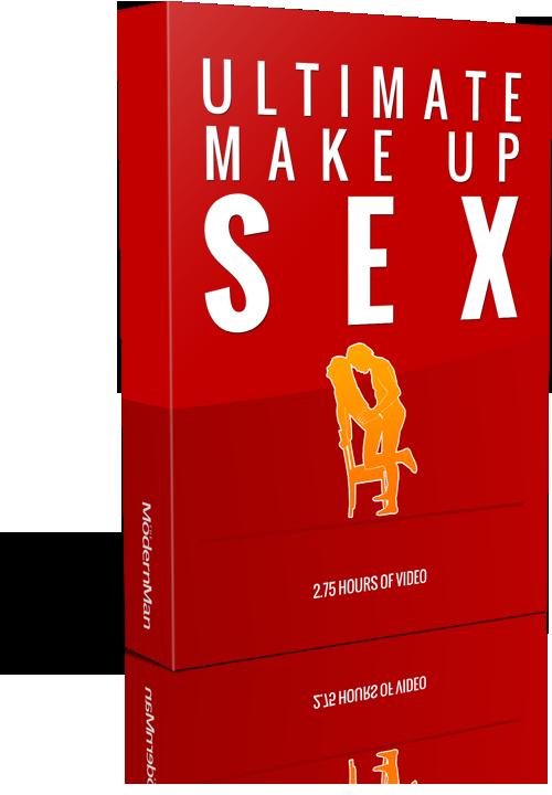 Ultimate Make Up Sex
