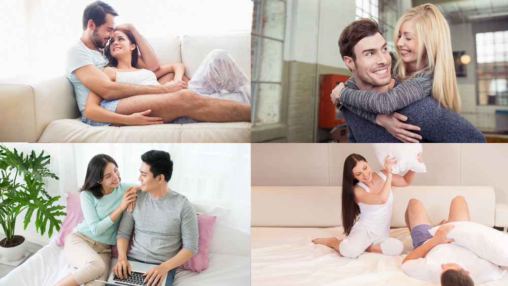 Avoiding a break up and keeping your relationship together