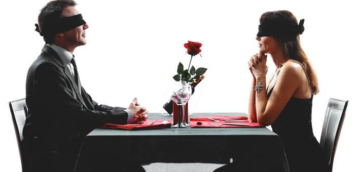 blind dating seriøs dating side