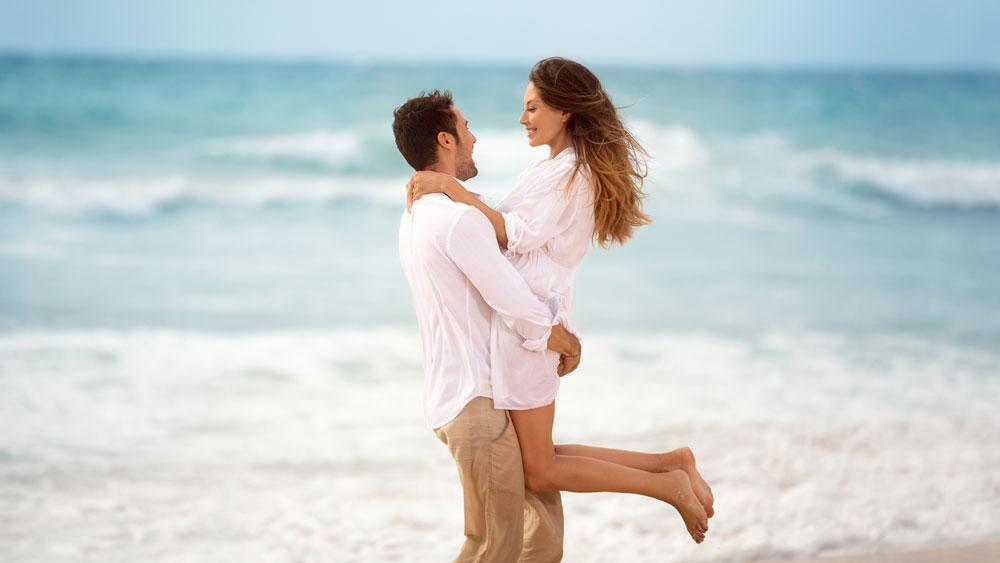 Blissful love