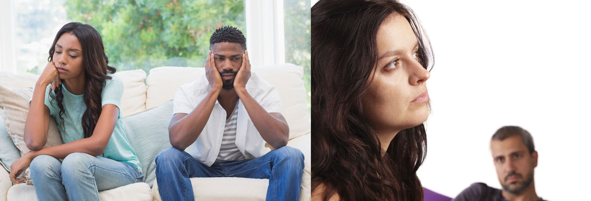 How to Fix Relationship Problems: 6 Examples | The Modern Man