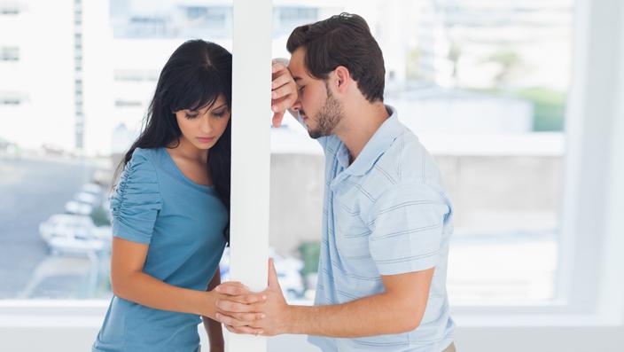 Breaking down my ex's emotional walls