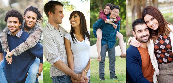 Compatible couples