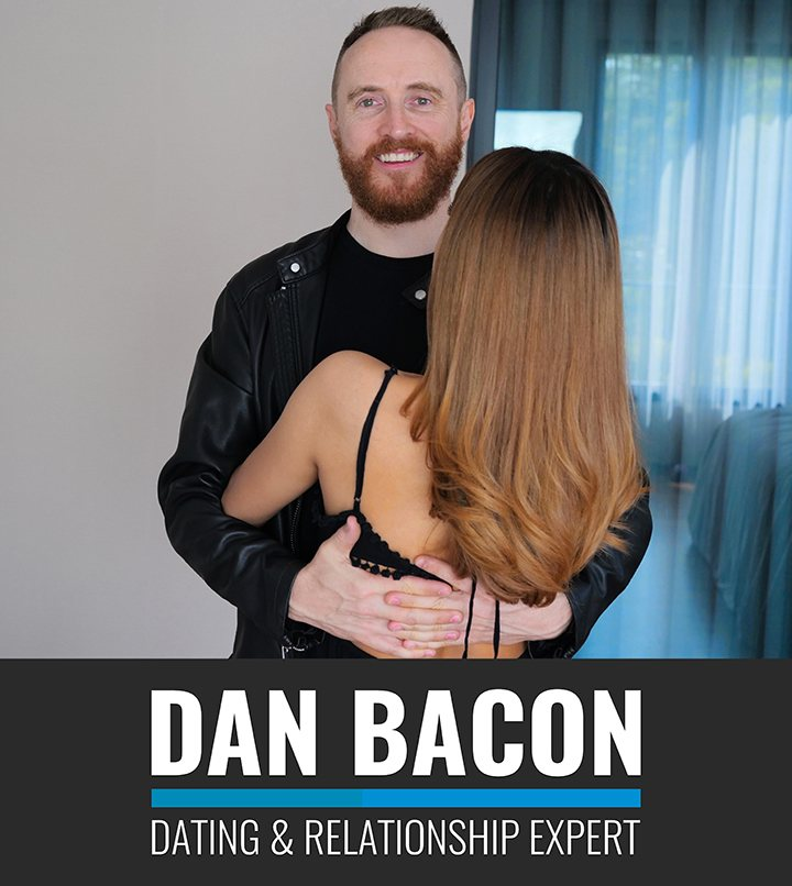 Dan Bacon - Dating & Relationship Expert