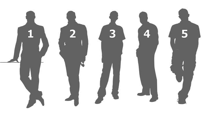Dating Coach: The 5 Kinds of Guys Who Might Need One