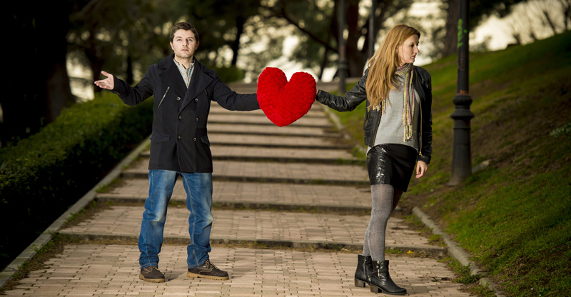 Decreasing the odds of getting your ex back