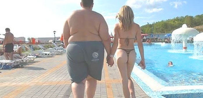 Truth about being overweight and dating