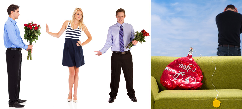 what to give guys instead of flowers