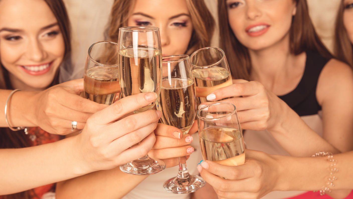 Fiance called off wedding after her bachelorette party