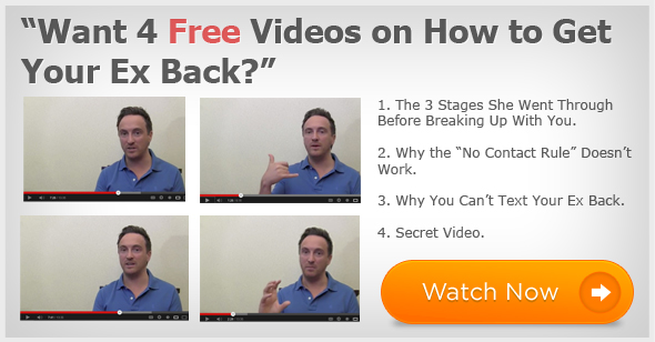 Get 4 FREE videos on how to get your ex back