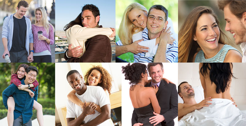 Get your ex back - reunited couples