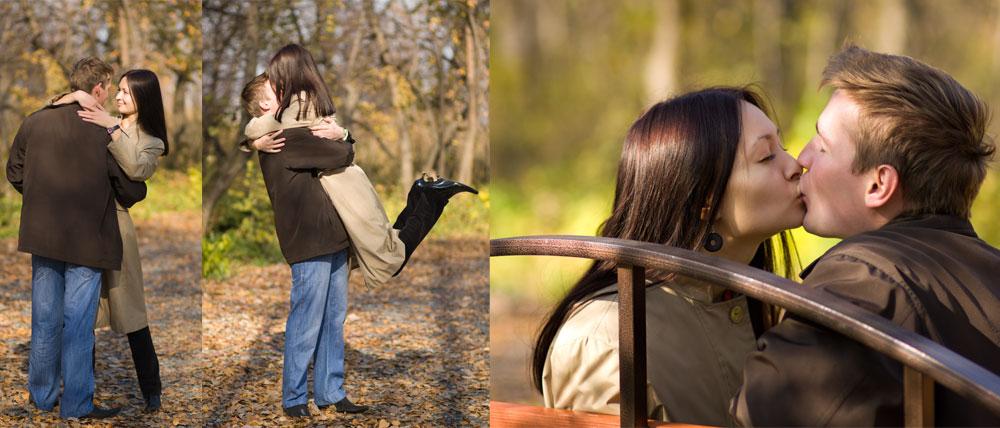 The Goodbye Hug