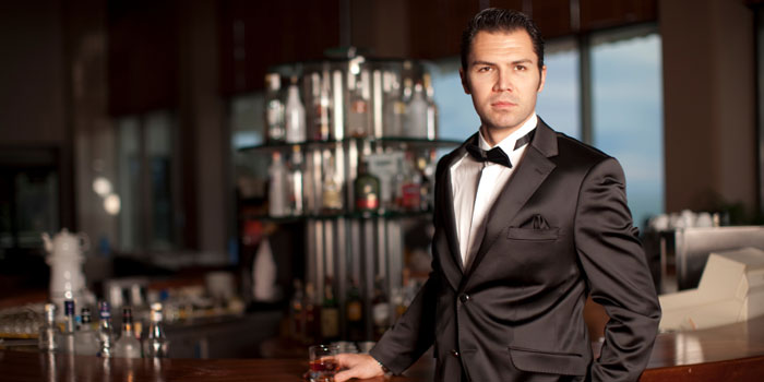 How to Be a Distinguished Gentleman