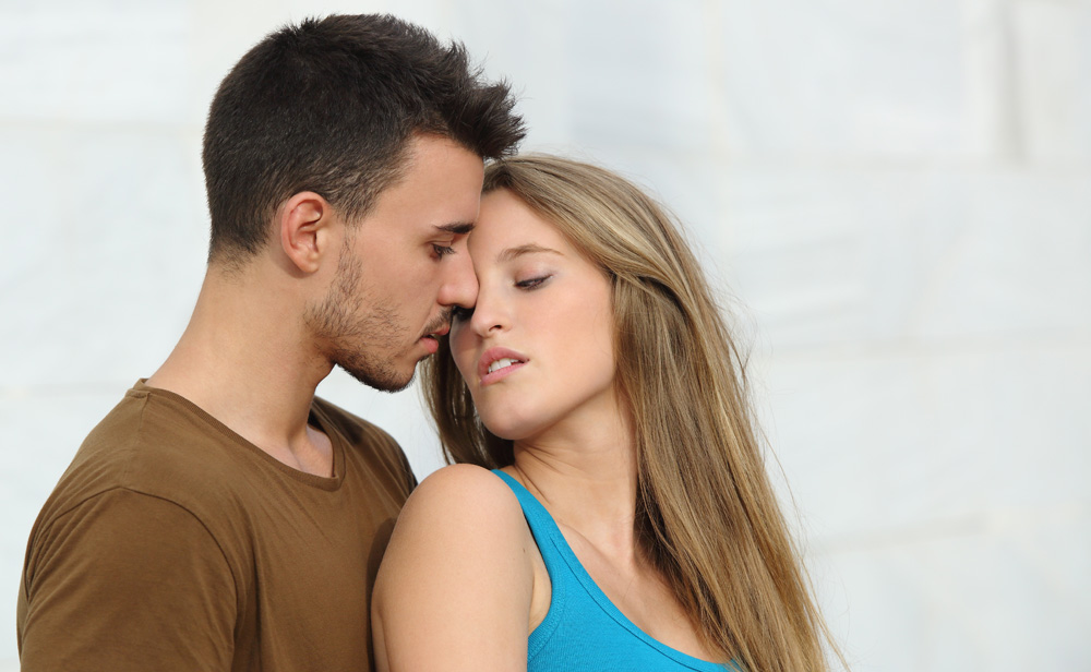 How To Become A Really Good Kisser