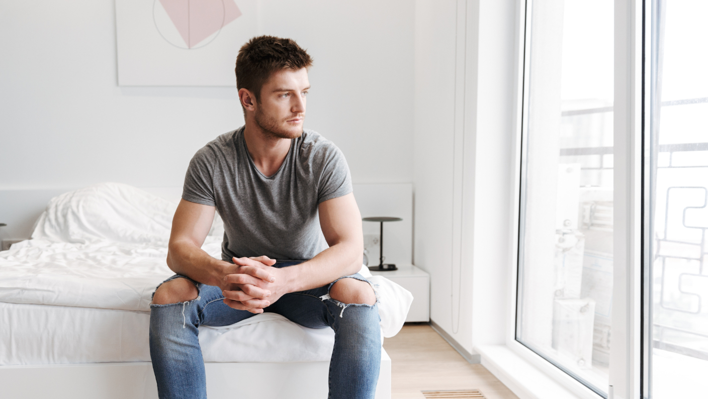 How to handle the first week after a break up