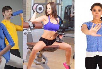 How to Pick Up Women at the Gym: Mistakes to Avoid