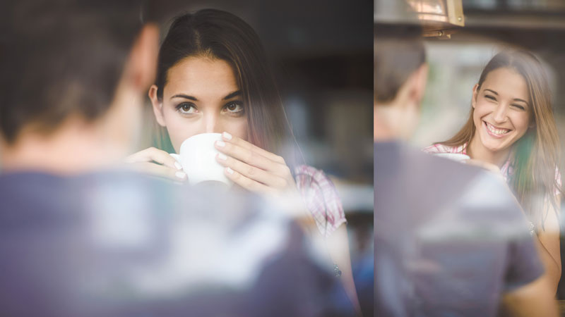 How to recover from a bad first impression with a girl