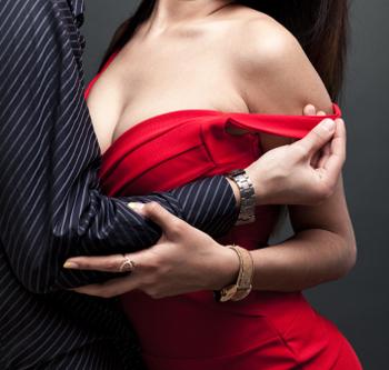 arouse woman