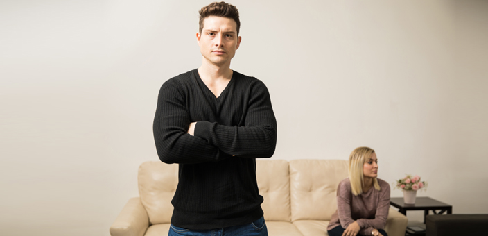 I got angry and insulted my ex when she broke up with me
