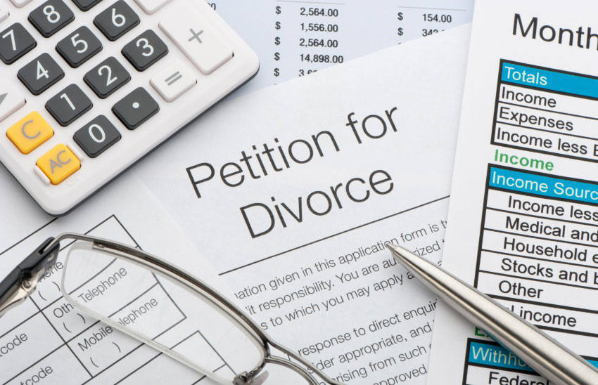 Is divorce the new norm?