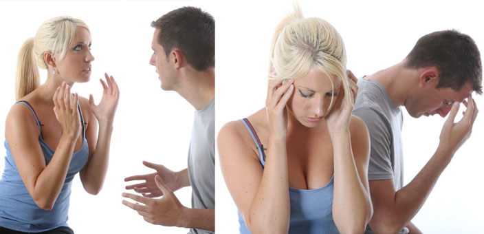 Is My Girlfriend Dating Another Guy