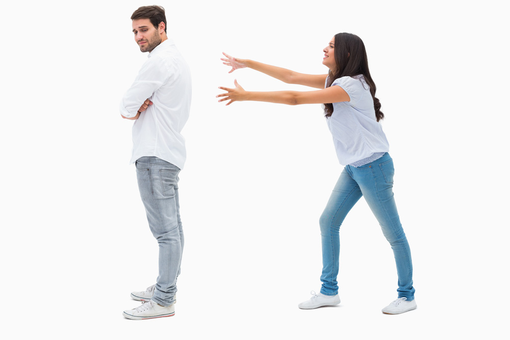 Dating inexperienced girl