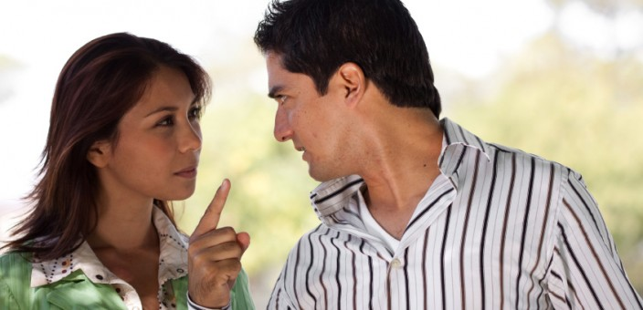 7 Reasons Why Women Lose Respect For Men