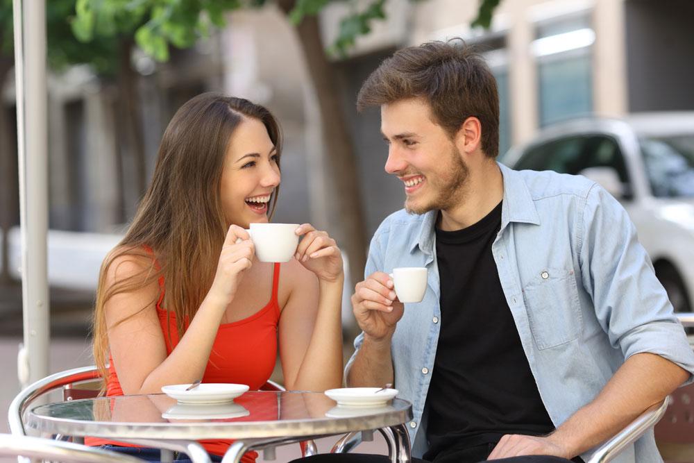 Meet up with ex girlfriend