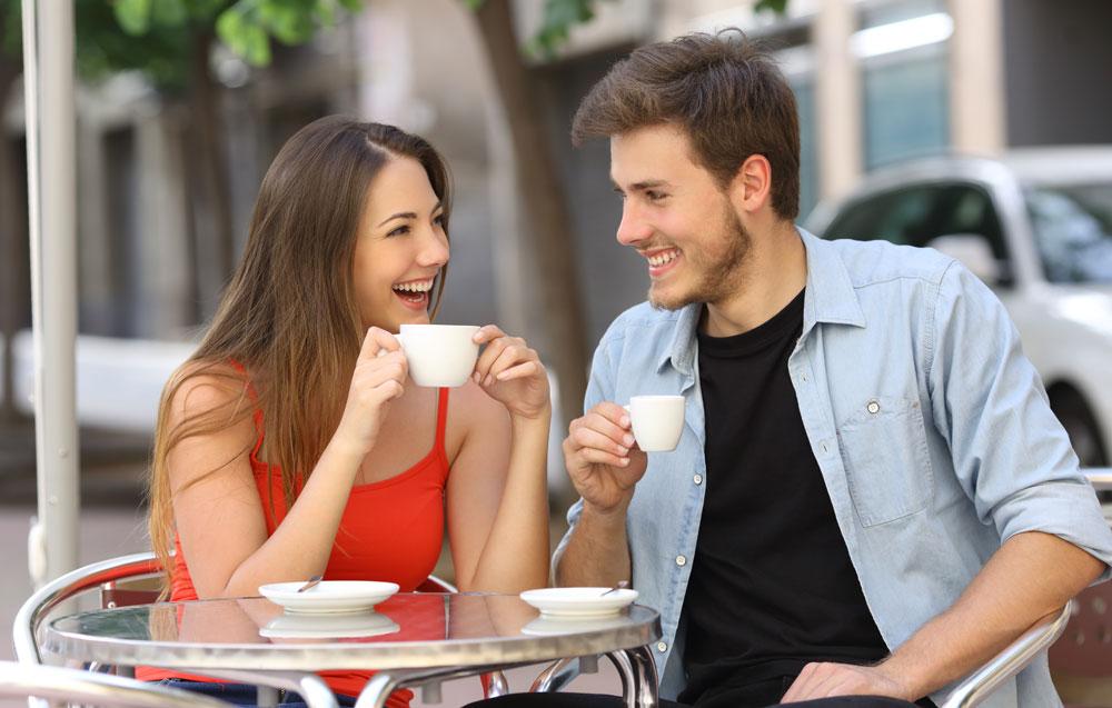 Where Can I Meet A Girlfriend