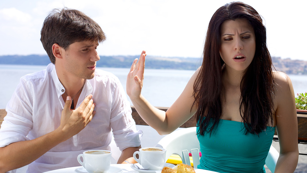 Mistakes to avoid when getting your ex back from her new boyfriend