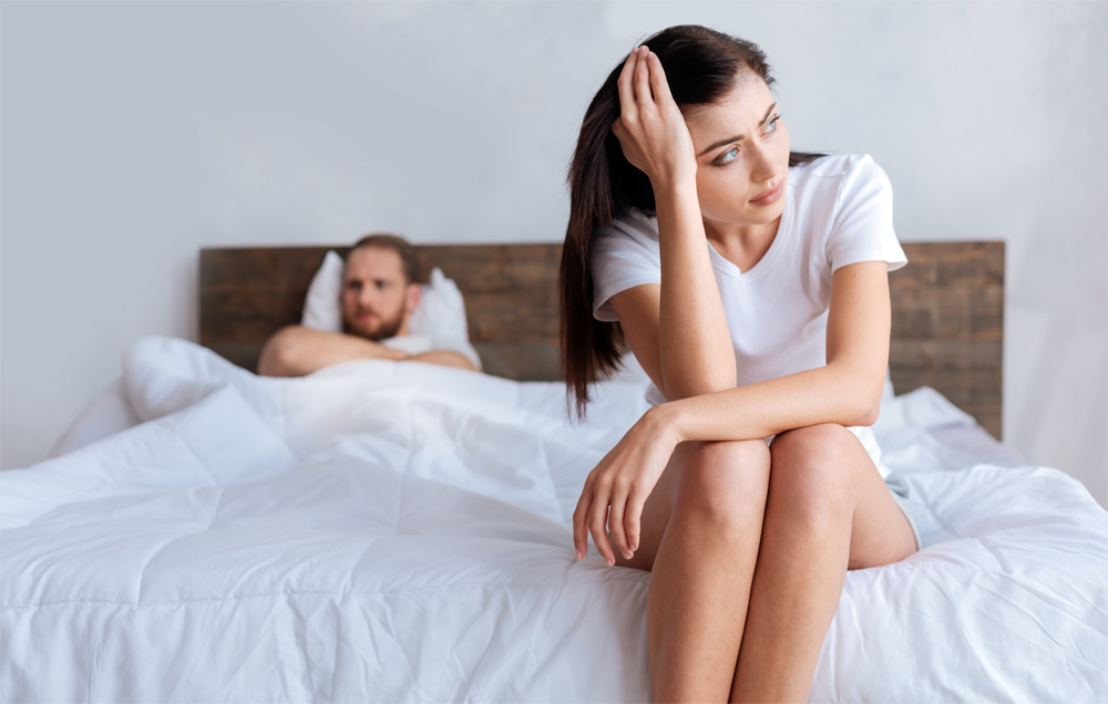 Mistakes to avoid when your wife wants a divorce due to you cheating on her