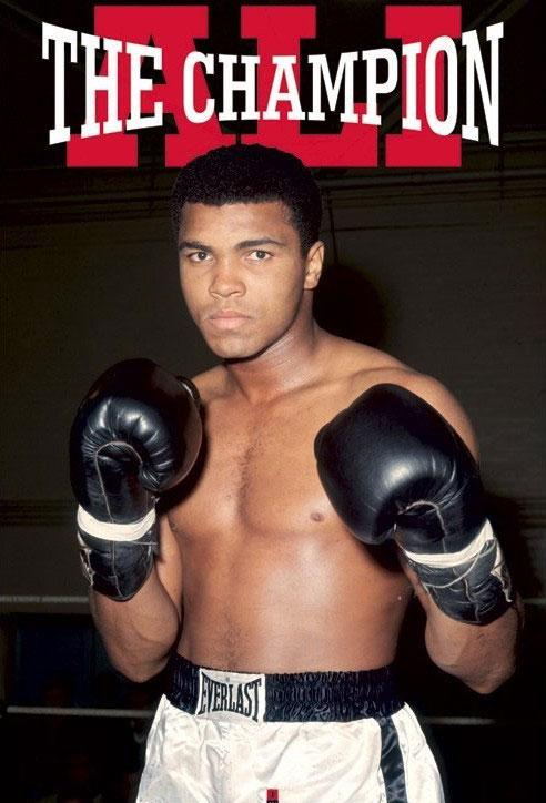 Muhammad Ali - Mindsets