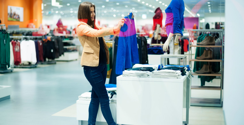 How to Pick Up Women Who Work in Clothing Stores | The ...