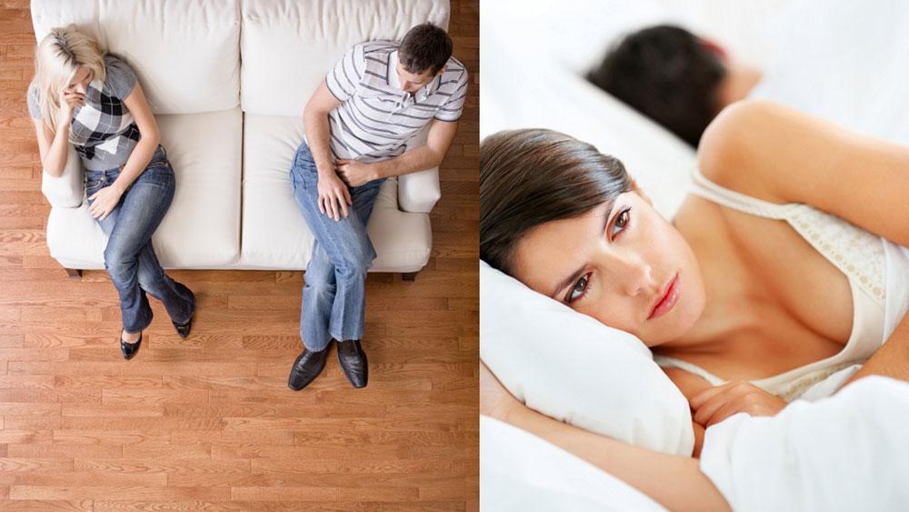 Dating after midlife divorce