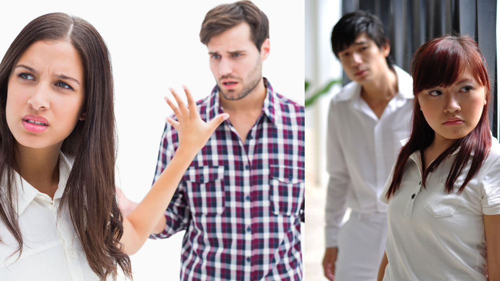 4 Examples of How a Guy Got His Girlfriend Back | The Modern Man