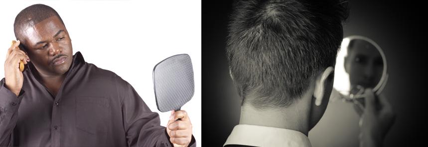Should I shave my head bald?